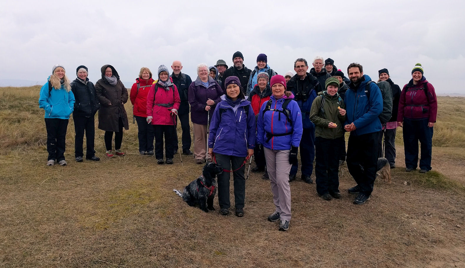 Image for Community Geology Walks proving popular